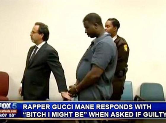 Gucci Mane Hoax