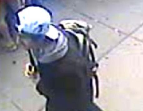 Boston Bombing Suspect 2