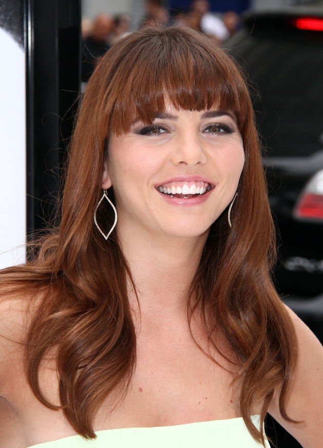 Ophelia Lovibond Photo