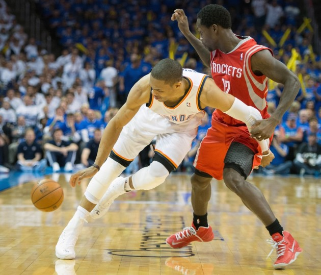 Ending Blame Game >> Patrick Beverley Receives Death Threats for Injury to Russell Westbrook - The Hollywood Gossip