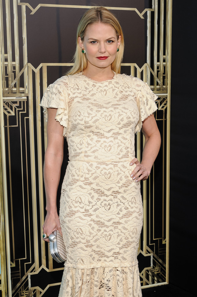 Jennifer Morrison at Great Gatsby Premiere