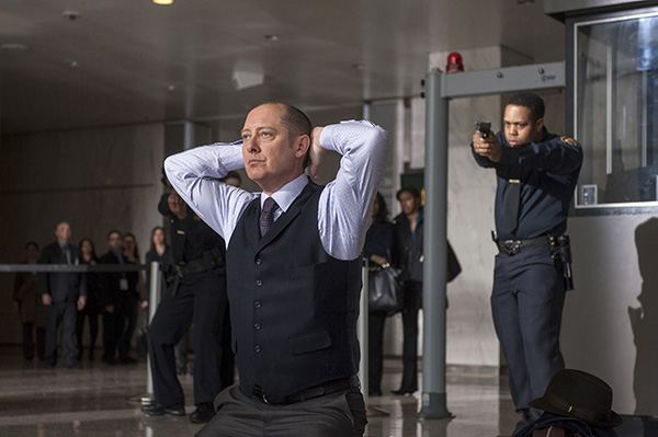 The Blacklist Photo