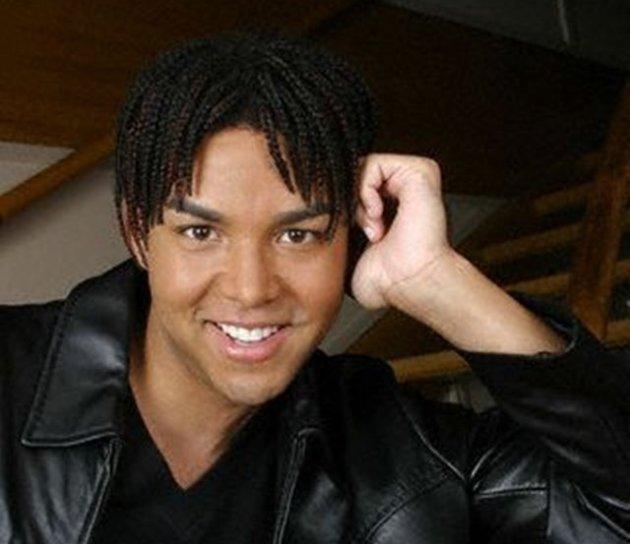 Taj Jackson Picture