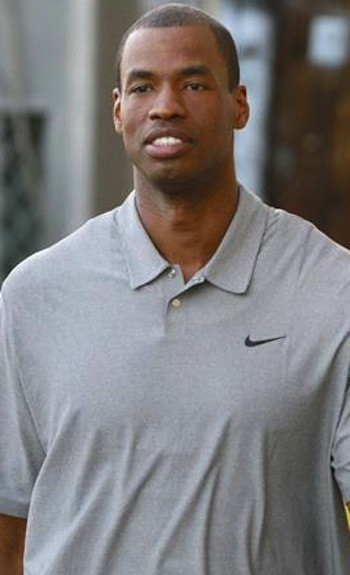 Jason Collins Photograph
