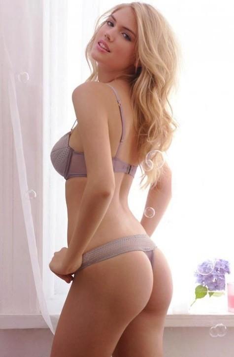 Kate Upton Booty