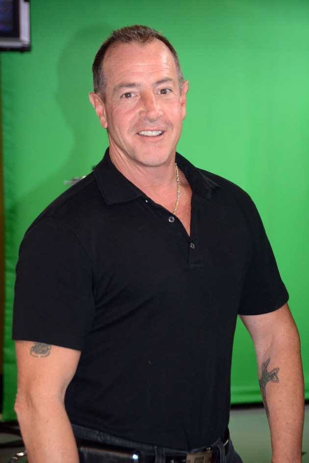 Michael Lohan Sucks
