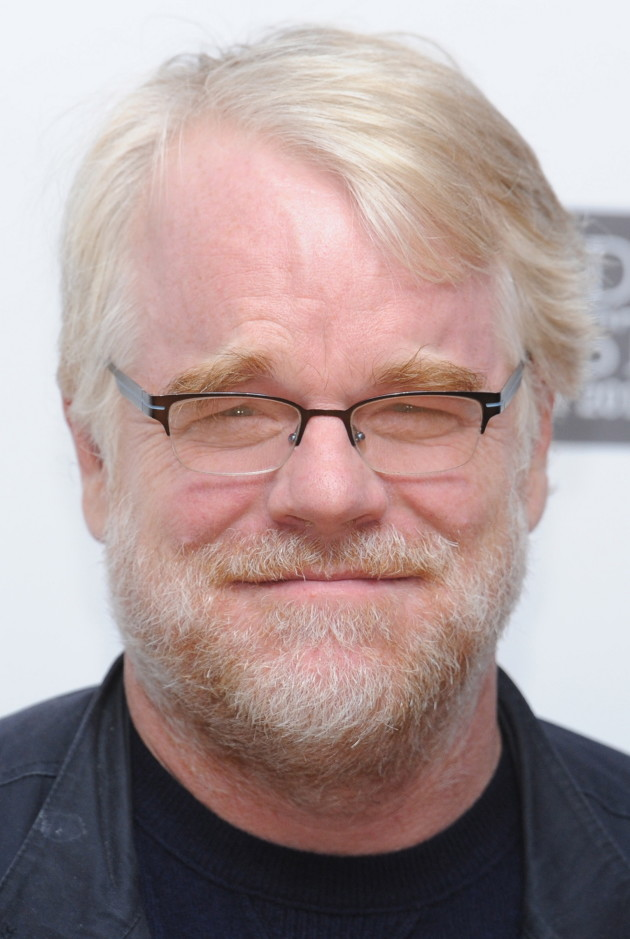 Philip Seymour Hoffman Photograph