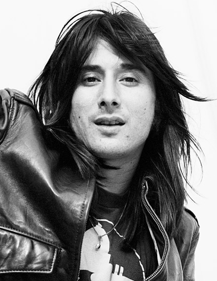 Steve Perry Picture