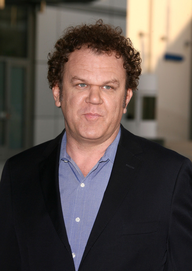 John C. Reilly Photo