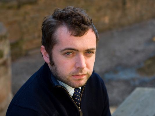 Michael Hastings Photo