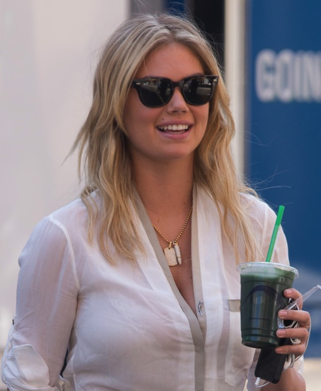 Kate Upton Sunglasses