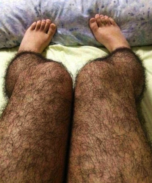 Hair Stockings