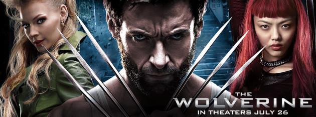 The Wolverine Banner