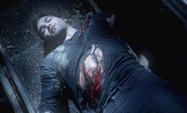 Dead Derek?