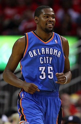 Kevin Durant Image