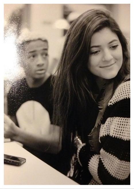 Kylie Jenner Instagram Pic