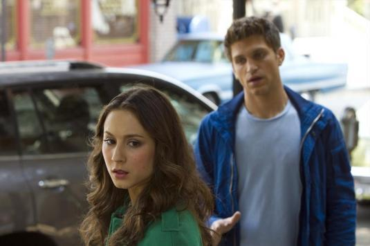 Toby and Spencer Photo
