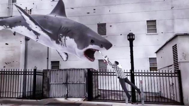Sharknado Photo