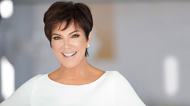 Kris Jenner Promo Photo