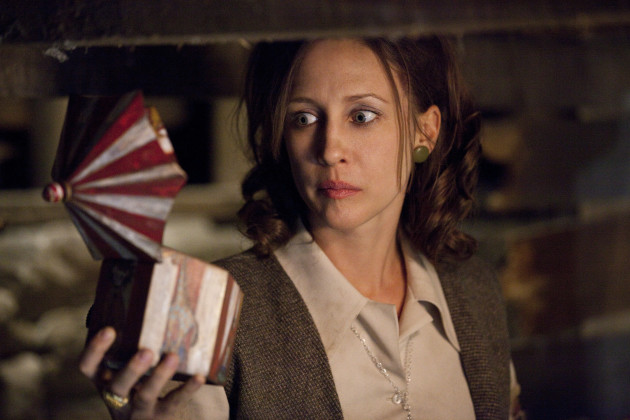 The Conjuring Photo