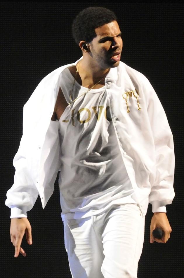 The Drake Photo