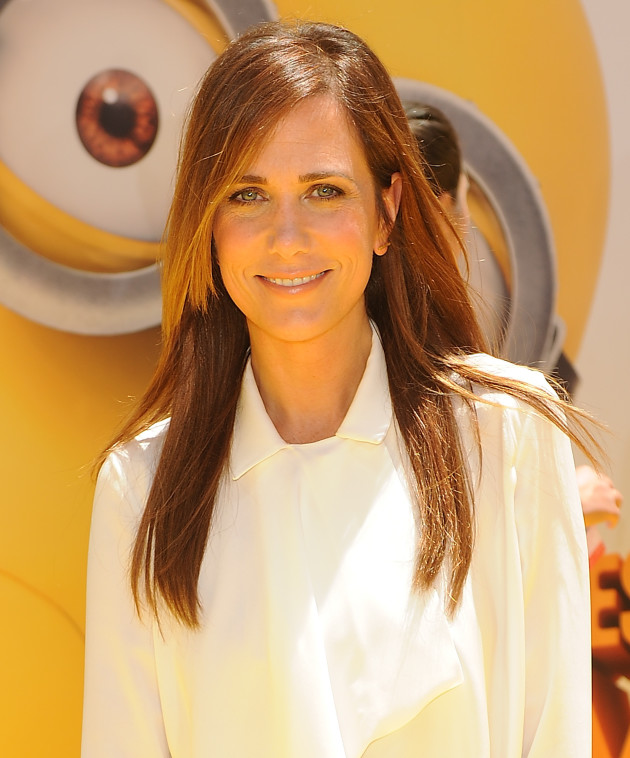 Kristen Wiig Red Carpet Pic