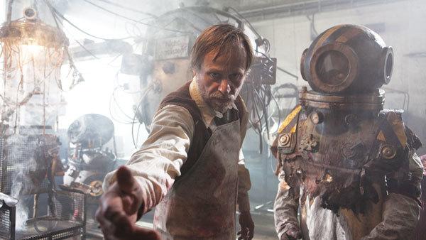Frankenstein's Army Photo