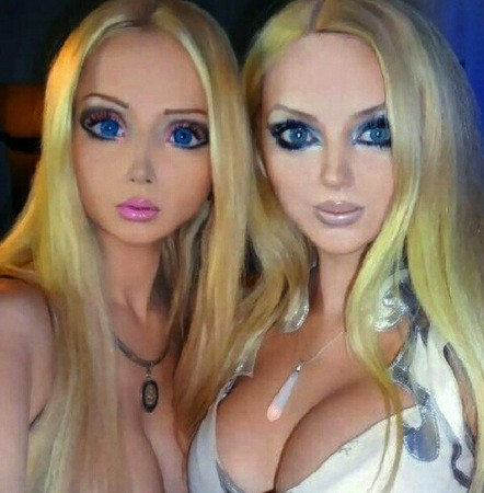 Human Barbie Pics