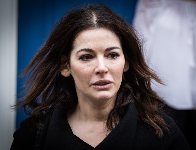 Nigella Lawson Photograph