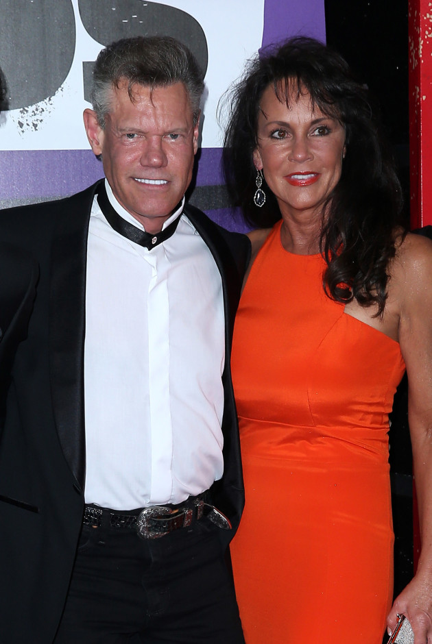 Randy Travis, Fiancee