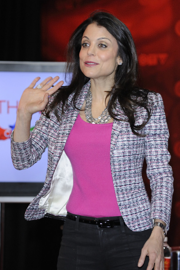 Photo of Bethenny