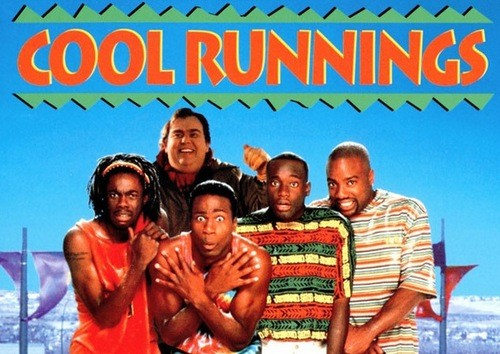 Cool Runnings Photo