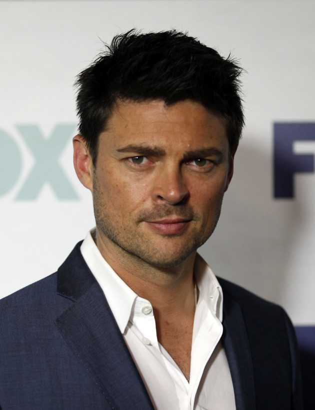 Karl Urban Photo