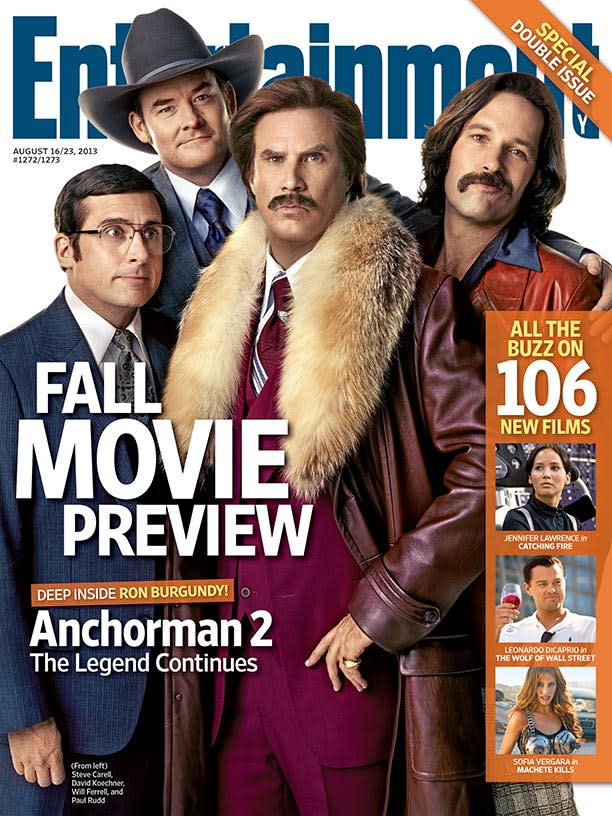 Anchorman 2 Photo