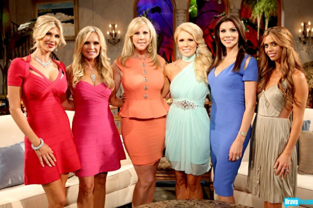The real housewives of orange county reunion recap the for Real houswives of orange county