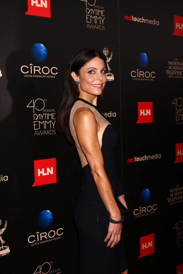 Bethenny Frankel Profile