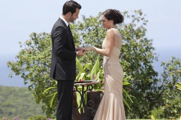 Chris Siegfried, Desiree Hartsock Pic