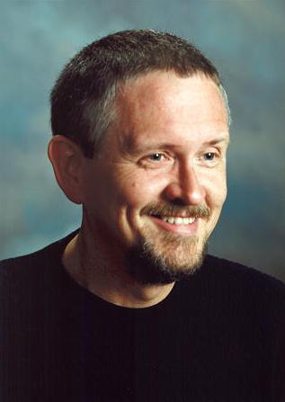 Orson Scott Card Pic