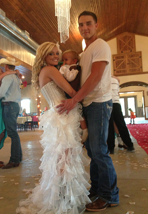 Mackenzie Douthit and Josh McKee Picture