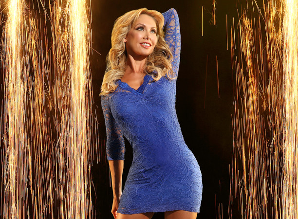Kym Johnson Promo Photo
