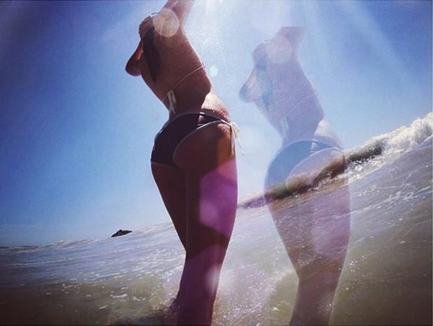 Kendall Jenner Butt Pic