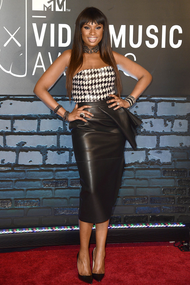Jennifer Hudson VMA Outfit