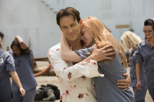 True Blood Season 6 Scene