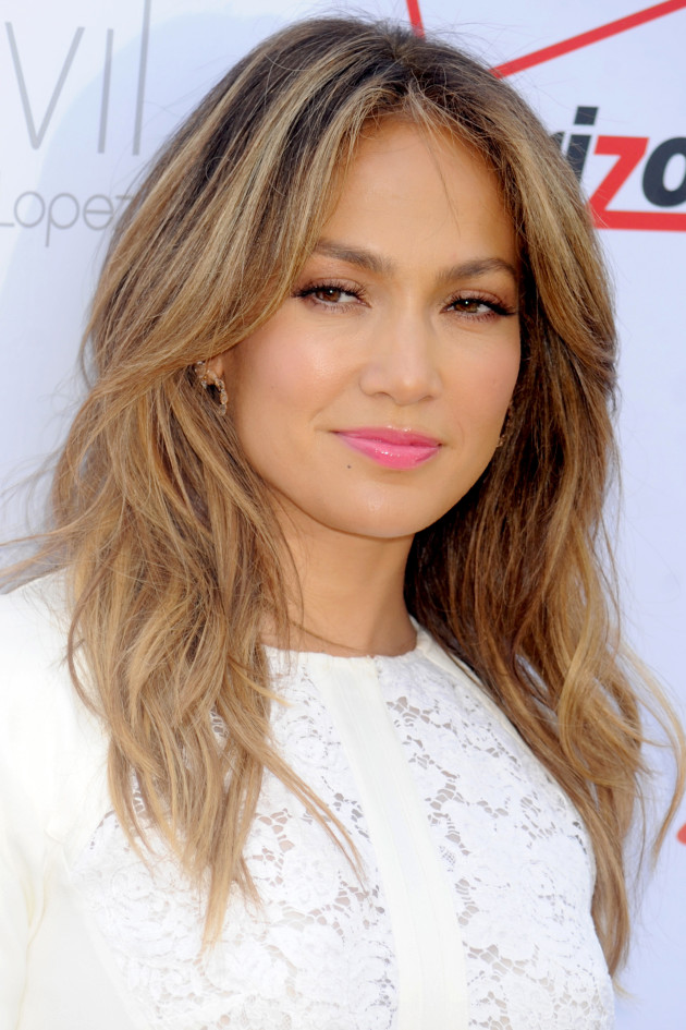 Jennifer Lopez Red Carpet Image