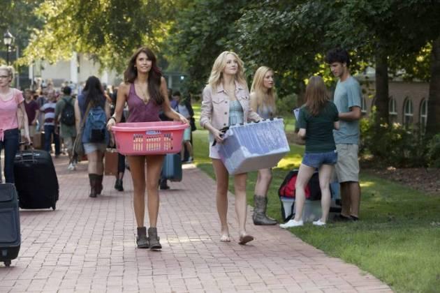 Vampire Diaries Season Premiere Pic
