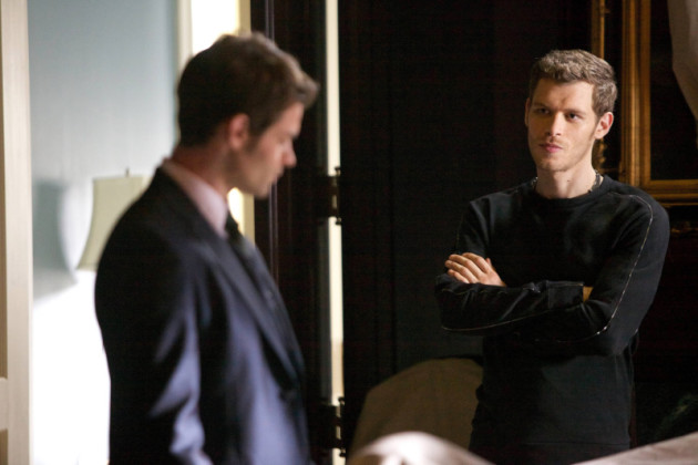 The Originals Premiere Pic