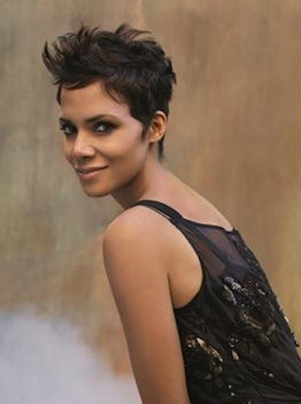 Halle Berry for CBS