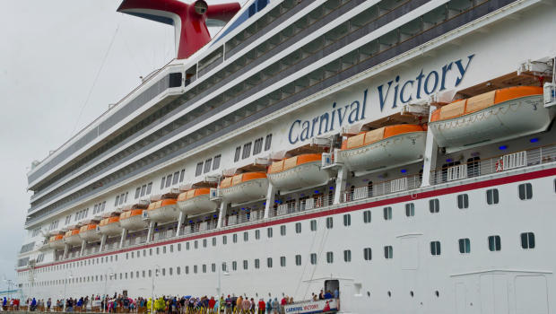 6Year Old Dies On Board Carnival Cruise Ship  The Hollywood Gossip