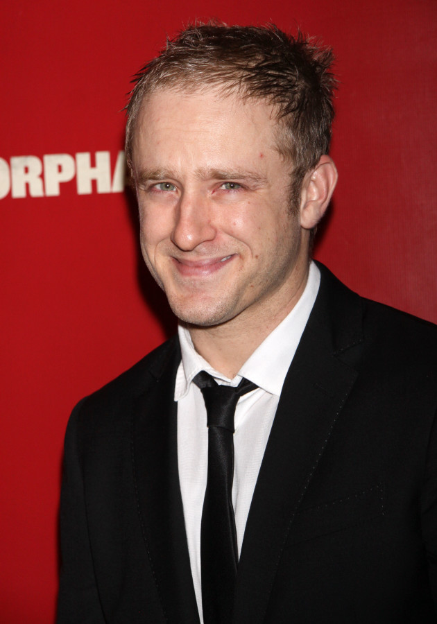 Ben Foster Picture