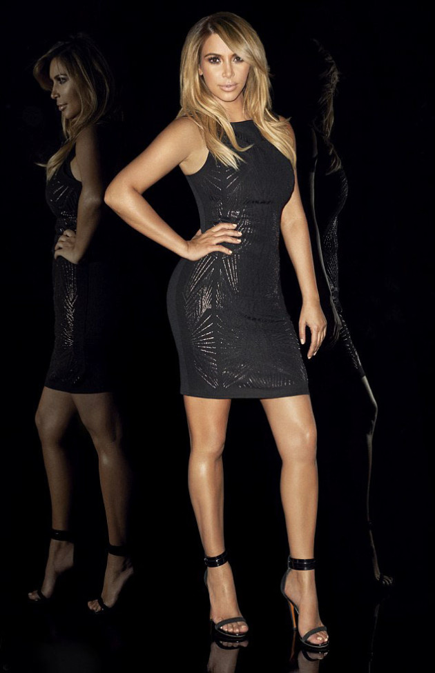 Kardashian Kollection Promo Pic
